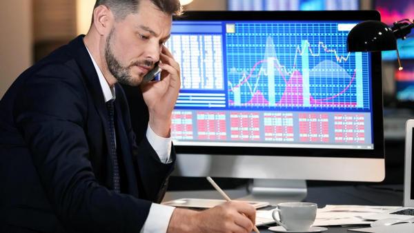 4 cấp độ tâm lý trong trading