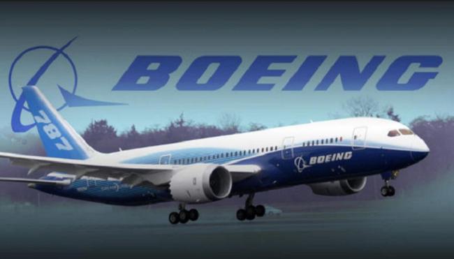 Boeing lấy lại vị thế trong nhóm cổ phiếu Dow | TraderViet