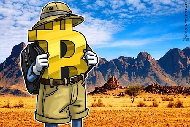 bước phát triển đầy triển vọng của bitcoin - traderviet.