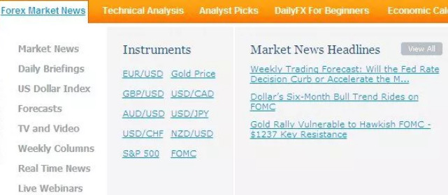 Cac-trang-web-tin-tuc-Forex-hang-dau-danh-cho-Trader-TraderViet2.