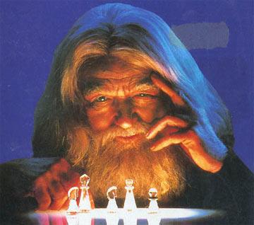 Chess-master.
