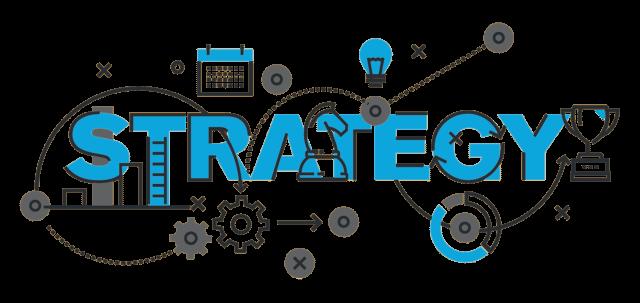 Chiến lược giao dịch hay mục tiêu quan trọng hơn trong trading -1.