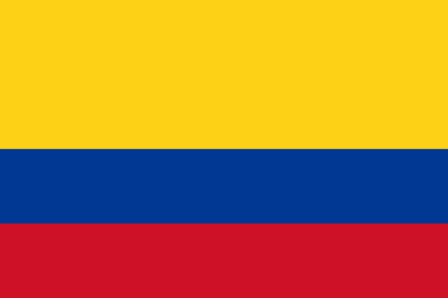 cờ columbia - traderviet.