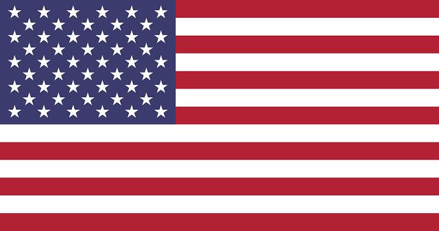 cờ mỹ - traderviet.