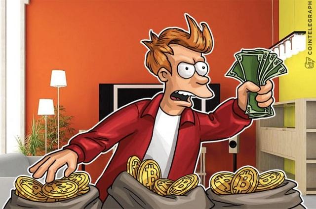 có nên đầu tư vào bitcoin hay không.