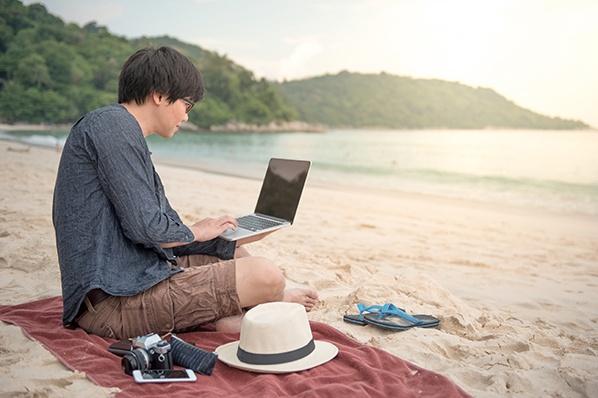 Digital Nomad - Phong cách sống và trading cực kỳ thú vị  -2.
