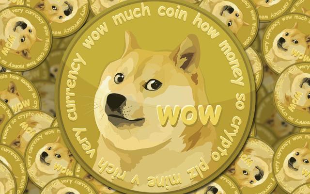 dogecoin - traderviet.