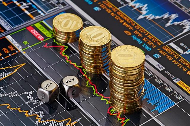 forex market - traderviet.