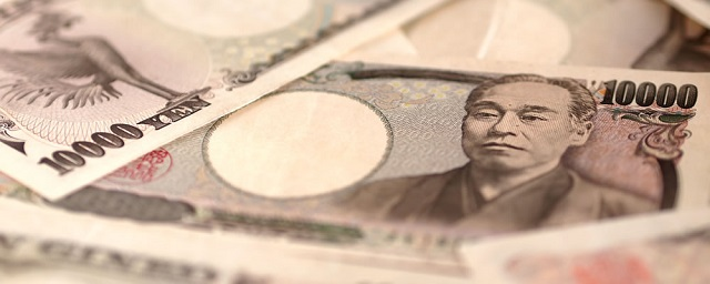 japanese yen - traderviet.