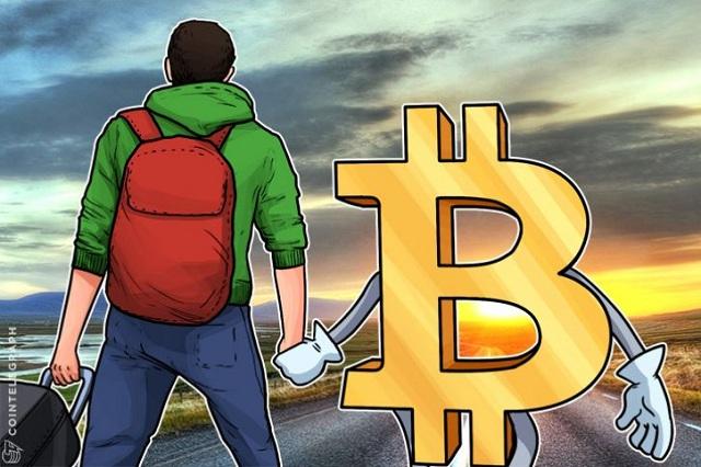 kỹ sư phần mềm bỏ việc sau khi trở thành triệu phú bitcoin.