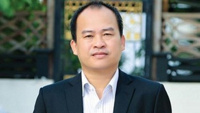 lam minh chanh.
