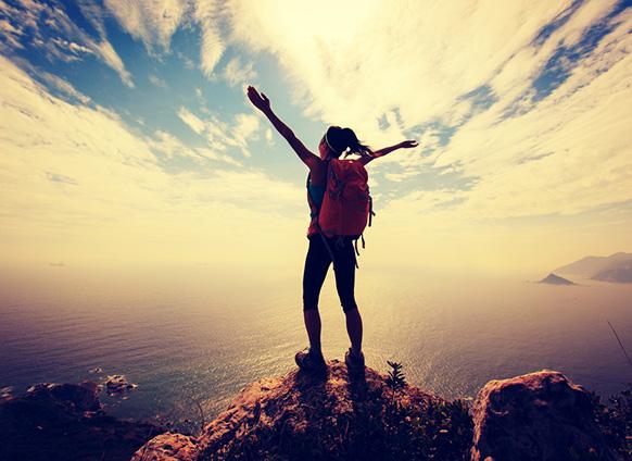 Làm thế nào để bạn tìm thấy thành công.