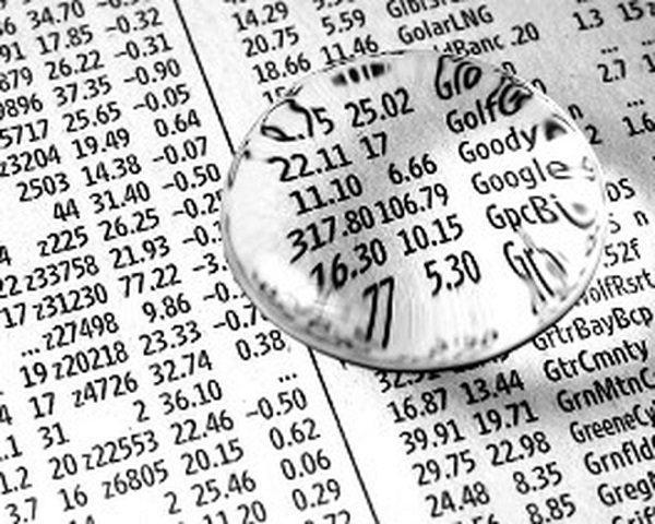 Điểm yếu của cổ phiếu Blue Chip