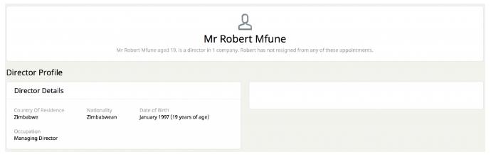 robert mfune 02093.