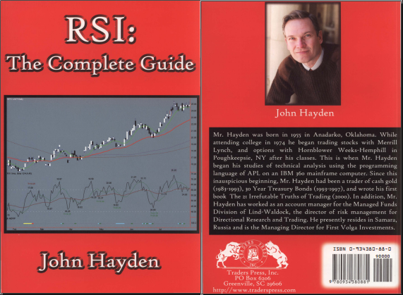 rsi the complete guide pdf
