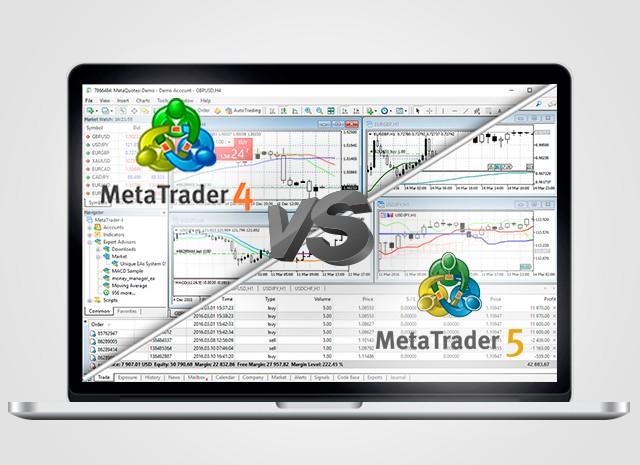 Tại sao MT5 đã ra đời mà Forex trader vẫn nhất quyết không chịu ...
