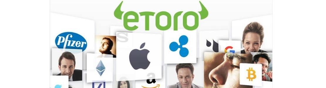 Công ty Fintech eToro
