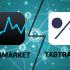 Coinmarket và Tabtrader, App nào được lòng giới trader hơn??