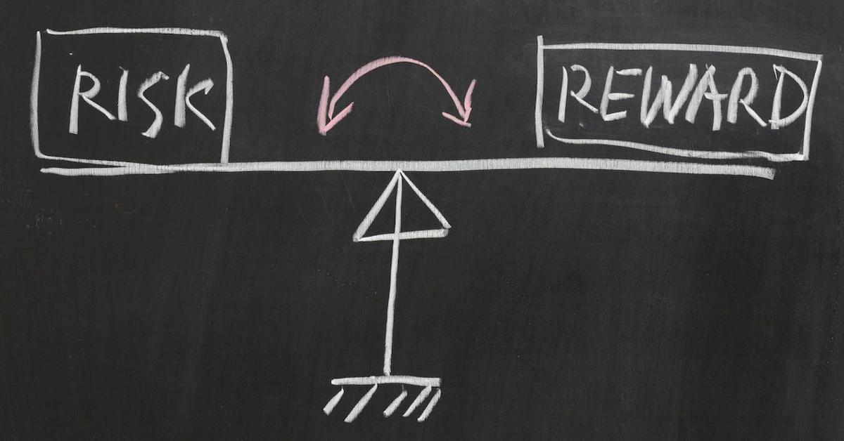 Tỷ lệ Risk Reward là gì? Cách tính Risk Reward?