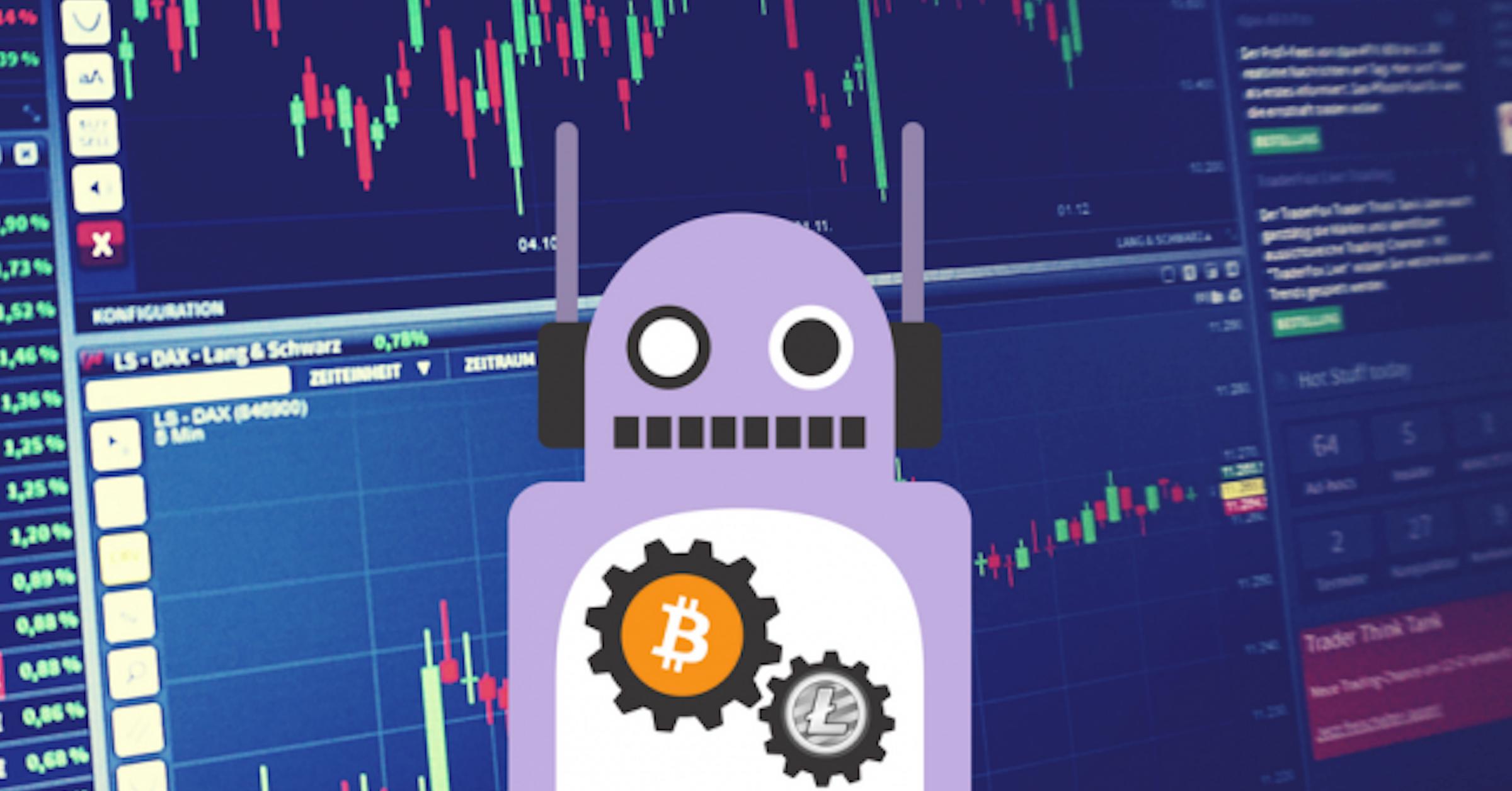 Trading Bot là gì? Các bot trade coin được dùng nhiều nhất hiện nay