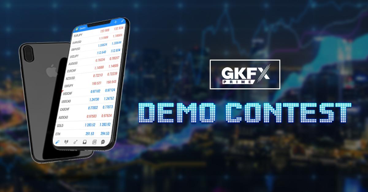 Trải nghiệm thị trường với mức vốn chỉ 0đ từ Demo Contest 5: Đánh Nhanh Thắng Lớn