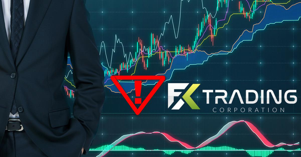 Kết quả hình ảnh cho Sự lừa đảo đầu tư tài chính của Fx Trading Corp
