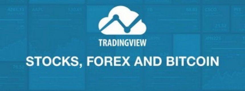 Hướng dẫn] Cách cài đặt 1 số tính năng của TradingView miễn phí