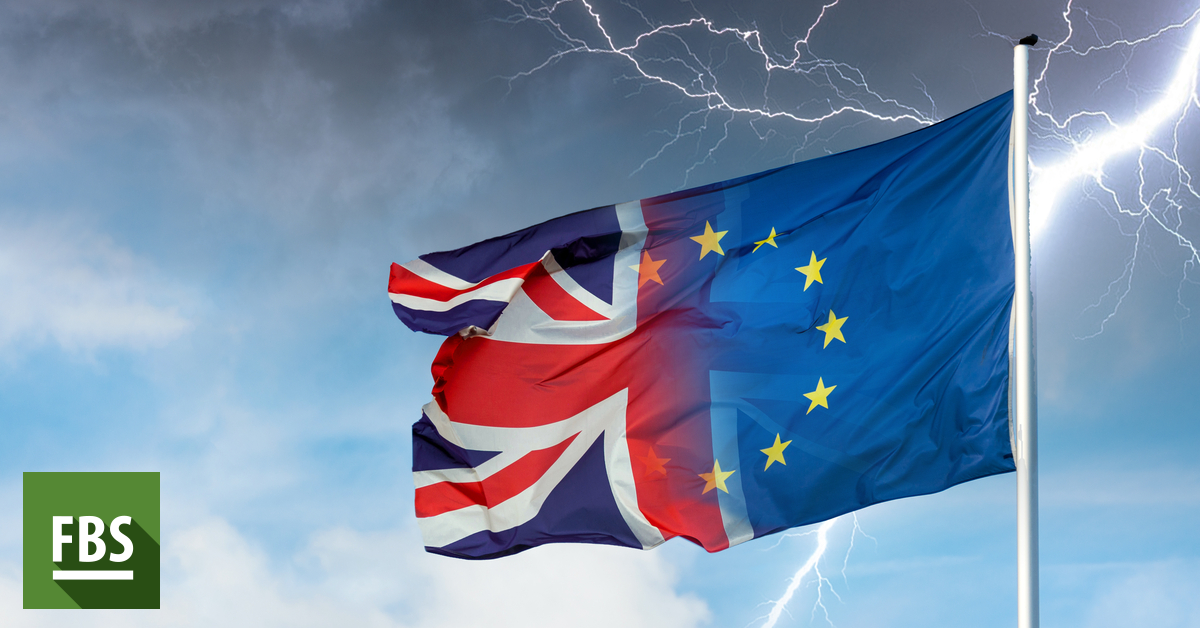 Brexit không thỏa thuận Vương quốc Anh sẽ đối mặt với tình trạng thiếu lương thực và nhiên liệu
