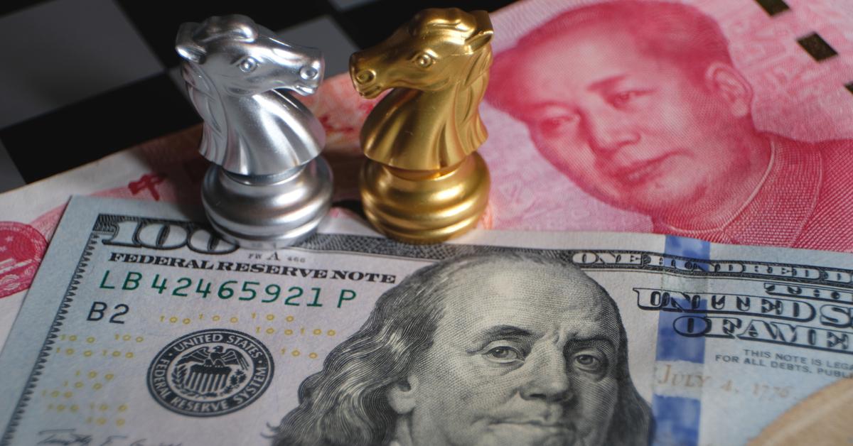 Chính quyền Trump xem xét biện pháp mới tăng sức ép lên Trung Quốc