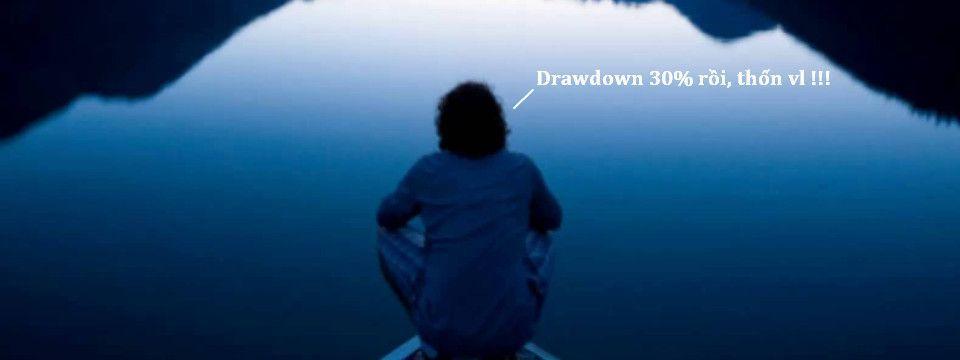 Drawdown là gì? Tầm quan trọng của nó đối với hệ thống giao dịch của Forex Trader ra sao?