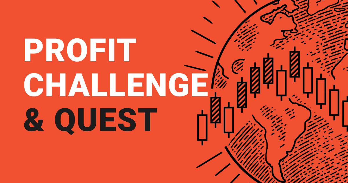 Cuộc thi Thử thách lợi nhuận và nhiệm vụ của Olymp Trade sắp diễn ra!
