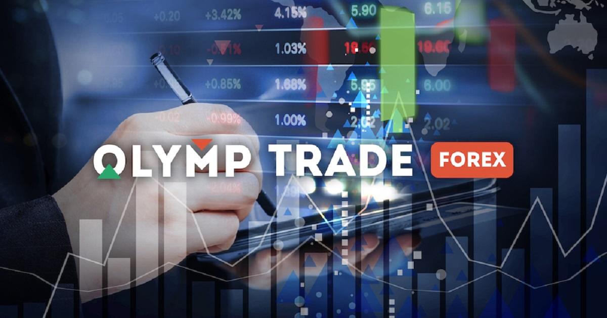 OLYMP TRADE: Sự kiện trong tuần từ 30/03 - 03/04/2020