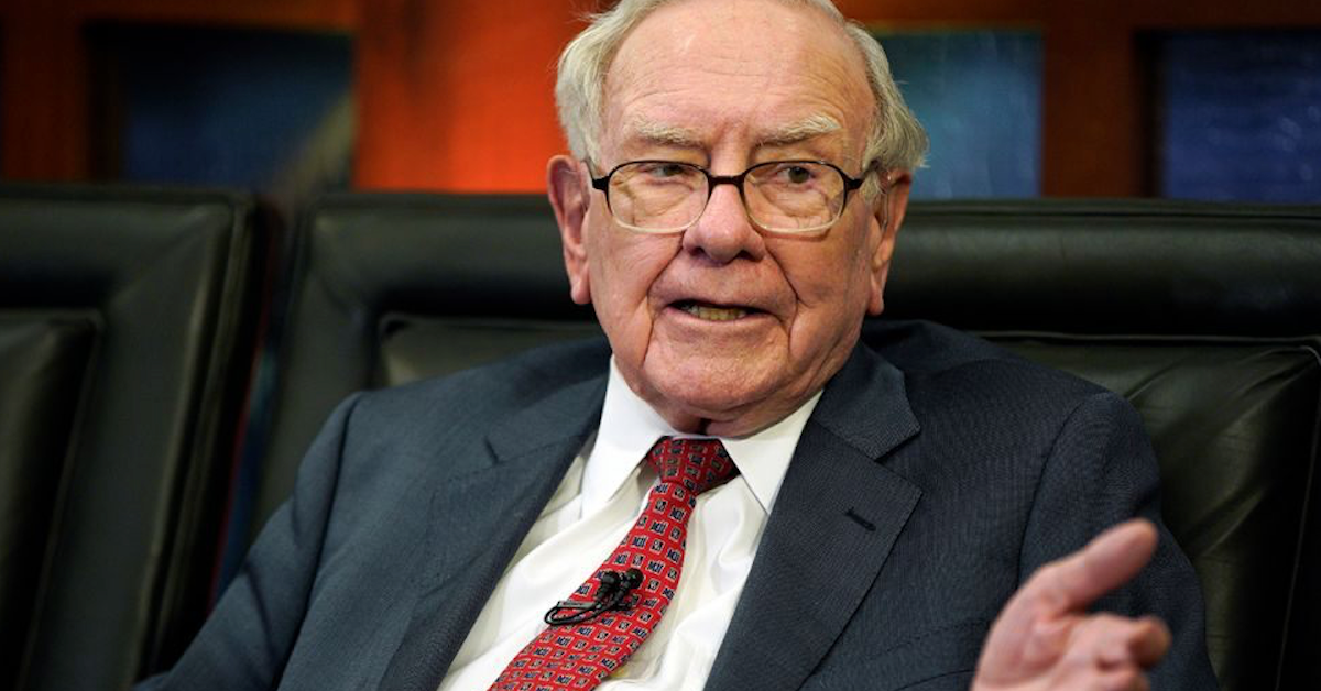 Warren Buffett đầu tư vào vàng có thể đẩy giá Bitcoin lên 50k