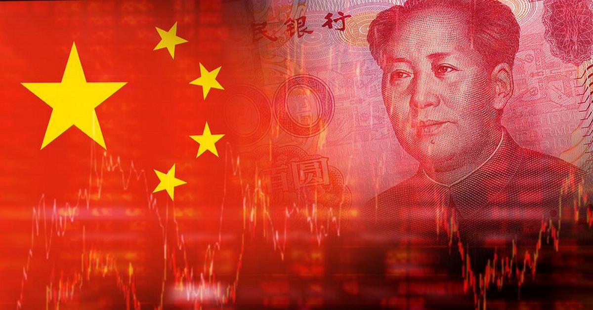 Tiêu điểm phiên Mỹ 17/8: Trung Quốc tiếp tục bơm tiền, Địa chính trị EU phức tạp, EUR thiếu động lực