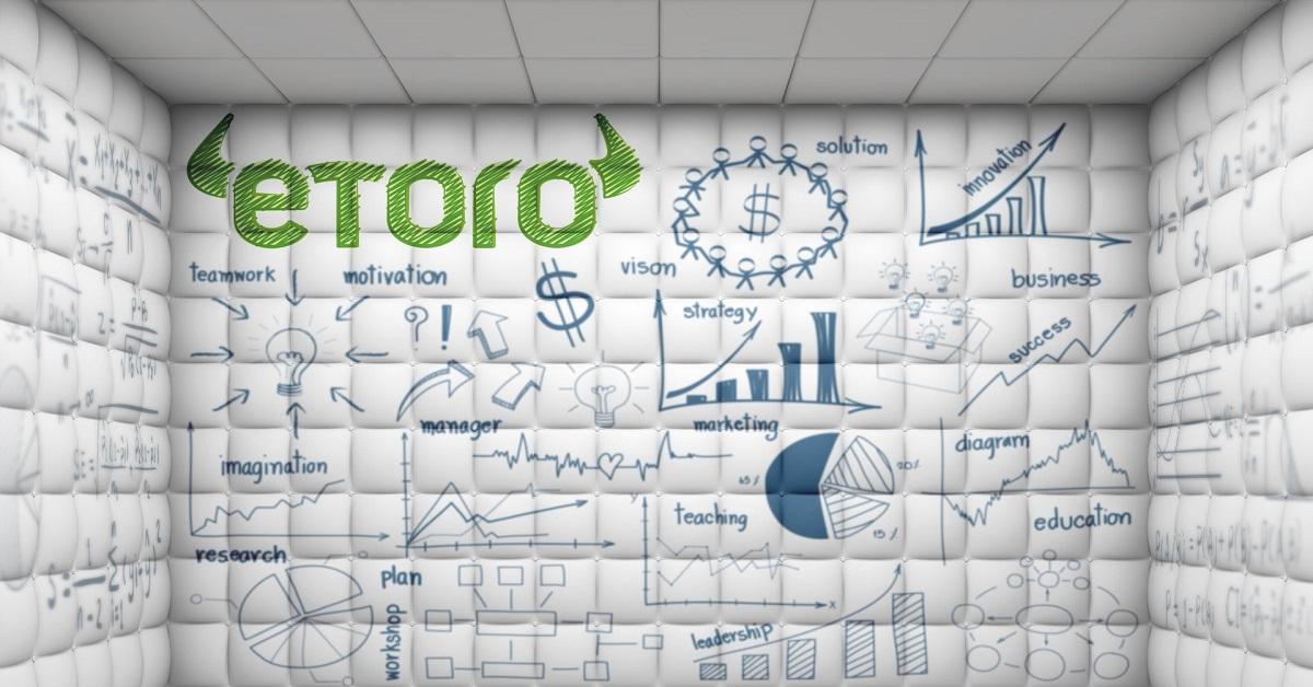 Bảo hiểm đầu tư MIỄN PHÍ lên đến 1 triệu EUR/GBP/AUD từ eToro