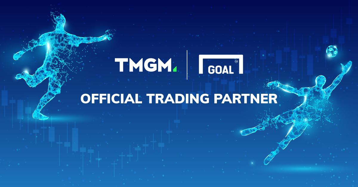 TMGM trở thành đối tác thương mại trực tuyến chính thức của Goal trong giải UEFA Euro 2020 danh giá đồng thời có được giấy phép FMA của New Zealand