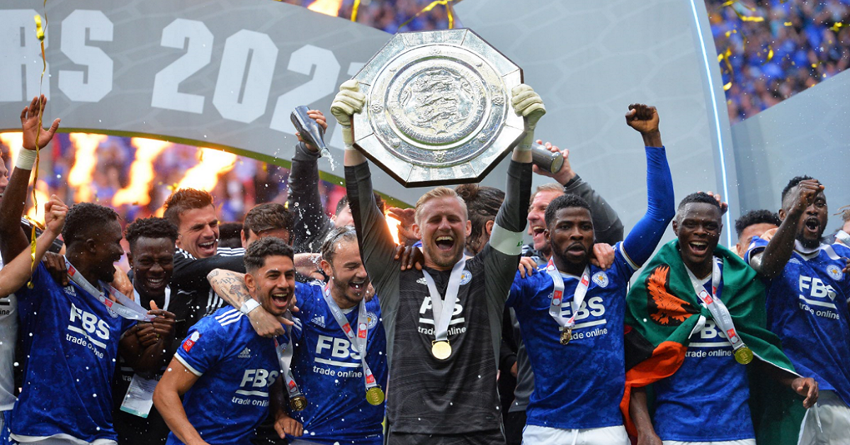 FBS trở thành đối tác tài trợ chính thức cho Leicester City FC và ra mắt tài khoản đặc biệt cho giao dịch tiền điện tử
