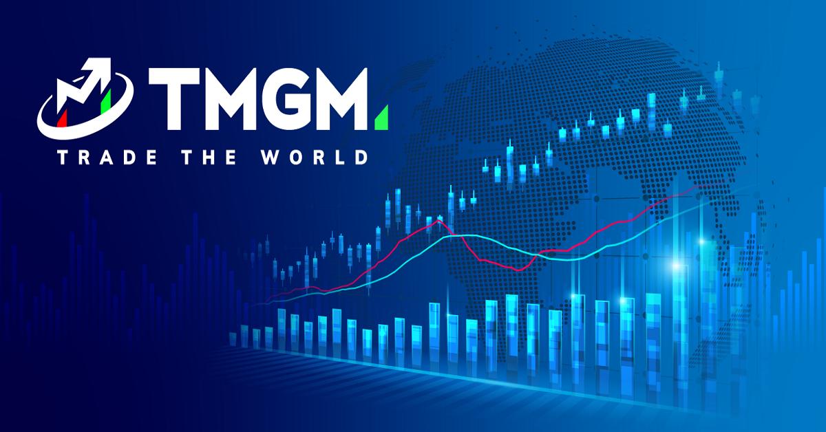 TMGM phá kỷ lục với 195 tỷ đô la trong khối lượng giao dịch tháng 7