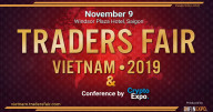 Traders Fair&Gala Night Vietnam - 2019